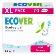 Ecover gépi mosogatótabletta XL - 1400g