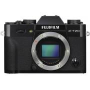 Fujifilm X-T20 - Body - Zwart