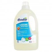Detergent bio rufe cu aroma de piersici