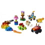 CARAMIZI DE BAZA - LEGO (11002)