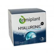 Crema fata antirid de zi Elmiplant Hyaluronic 3D 50ml