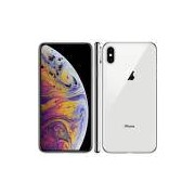 iPhone XS Max Prata, 256GB - MT542