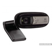 WEBCAM, Logitech C170, 5MP (960-000760)