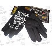 Mechanix Handschoenen Zwart maat: XL