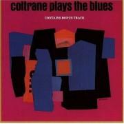 John Coltrane - Playsthe Blues (0075678135125) (1 CD)