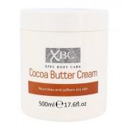 Xpel Body Care Cocoa Butter hydratační tělový krém 500 ml pro ženy
