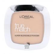 L´Oréal Paris True Match cipria compatta 9 g tonalità R2-C2 Rose Vanilla donna