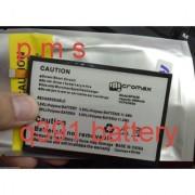 100 Percent Original Q391 Battery for Micromax Doodle 4 Q391 Battery 3000mAh + 1 Month Seller Warantee