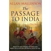 Passage to India, Hardcover/Allan Mallinson