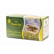 Ceai Hepatic Stefmar Plicuri