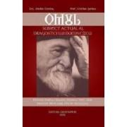 Omul subiect actual al dragostei lui Dumnezeu omagiu Dumitru Staniloaie -Dr. Stelian Gombos