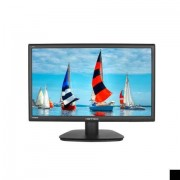 "Hannspree Monitor LED Hannspree Hs221HPb 21.5"" LED Ips Contrasto 1.000:1 Formato 16:09 Nero G"