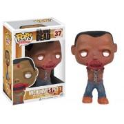 Funko POP! Walking Dead Vinyl Figure Michonnes Pet 1