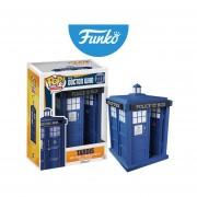 Doctor who tardis Funko pop serie bbc sexy tardis astrid cabina telefonica azul maquina del tiempo time relative dimention in space navidad abbastanza