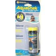 Vízelemző medencékhez AquaChek Peroxide VEL 115