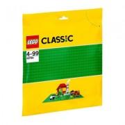 Lego Classic Grüne Grundplatte