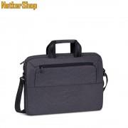 """RivaCase Suzuka 7730 15.6"""" fekete notebook táska (2 év garancia)"""