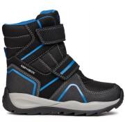Geox zimske cipele za dječake Orizont, crne, 29