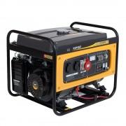 Generator trifazat monofazat Kipor KGE 6500 E3