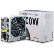 Sursa Inter-Tech SL-500 PLUS, 500W, eficienta 90,2%, PFC Activ
