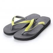 【SALE 20%OFF】ハワイアナス havaianas TOP MIX (adult sizes) (black / neon yellow) レディース メンズ