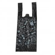 Bolsas con asa biodegradables para heces - 100 bolsas - Pack Ahorro
