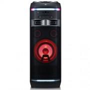 Lg Altavoz Bluetooth OK75 One Body 1000 W Negro