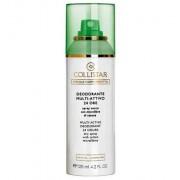 Collistar Multi Active Deodorant 24H Dry Spray 125Ml Per Donna (Cosmetic)