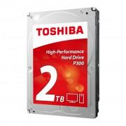 Toshiba P300 HDWD120EZSTA 2 TB