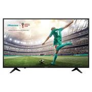 Hisense 50 inch Direct LED Backlit Ultra High
