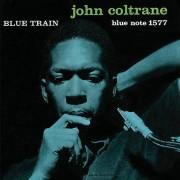 Unbranded John Coltrane - importation USA Train bleu [Vinyl]