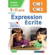 Soutien scolaire - Expression écrite CM1 / CM2