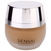 Sensai Cellular Performance Foundations maquillaje en crema tono CF 25 Topaz Beige SPF 15 30 ml