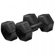 Iron Gym 2kg x 2 Fixed Hex Dumbbell 2 x 2 kg
