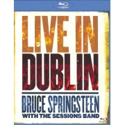 Bruce Springsteen: Live in Dublin [Blu-ray]