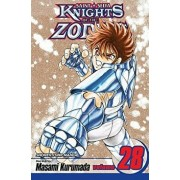 Knights of the Zodiac (Saint Seiya), Volume 28, Paperback/Masami Kurumada