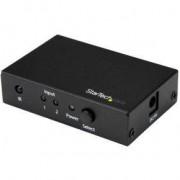 StarTech.com VS221HD20 HDMI video switch