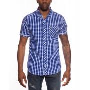 MZGZ Carl Shirt Blue