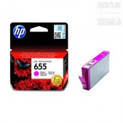 Cartus original HP 655 Magenta CZ111AE