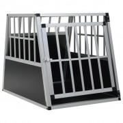 Sonata Кучешка клетка с една врата, 65x91x69,5 см