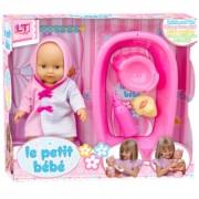 Loko lutka Beba 32 cm sa dodacima 98413