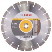 BOSCH DISC UNIVERSAL 300-20/25.4/ EXPERT
