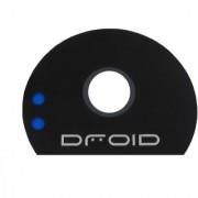 Camera Glass Plastic Lens Cover for Motorola Moto Z Play