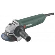 Metabo Winkelschleifer W 750-125, 750 Watt, 125 mm