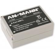 Ansmann A-Can NB 7L Lithium-Ion (Li-Ion) 900mAh 7.4V oplaadbare batterij/accu