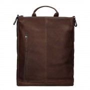 The Chesterfield Brand Nuri Rugzak brown backpack