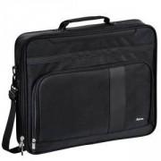 Чанта за лаптоп HAMA Dublin I, 15.6, Черен, HAMA-101764