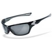 HSE SportEyes Highsider Photochromic Sunglasses Black One Size