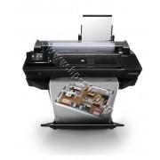 Плотер HP DesignJet T520 (61cm), p/n CQ890A - Широкоформатен принтер / плотер HP