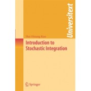Introduction to Stochastic Integration (Kuo Hui-Hsiung)(Paperback) (9780387287201)